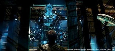 Spidey science: 4 bits of real science in 'The Amazing Spider-Man 2' - Fox News | Teaching Science Matters | Scoop.it