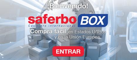 saferbo box - Colombia - Transporte de paquetes y mercancias | Entregas por Internet | Scoop.it