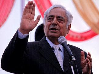 I stick to my statement: J & K CM | Indian Politics | Scoop.it