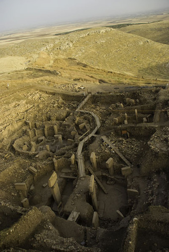 Turkey: Göbekli Tepe | World Neolithic | Scoop.it