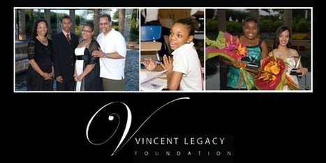 The 2013 Vincent Legacy Scholars  | Starlight Theatre | OffStage | Scoop.it