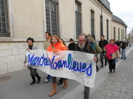 15 avril, St Denis Départ | #marchedesbanlieues -> #occupynnocents | Scoop.it