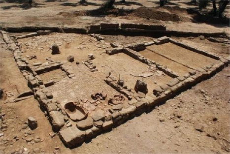 More on Ancient city found in Western Greece | Monde antique | Scoop.it