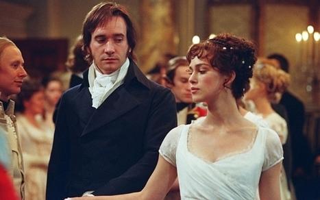 Jane Austen's real Mr Darcy unmasked by historian   Biblio   Scoop.it