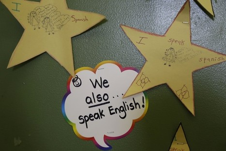 How Politics and Bilingualism Collide in the Classroom   second and foreign language education   Scoop.it