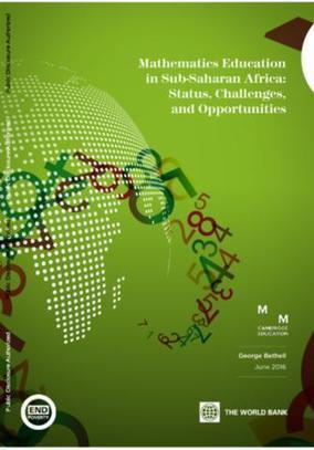 Mathematics Education in Sub-Saharan Africa : Status, Challenges, and Opportunities | Edtech and assessment | Scoop.it