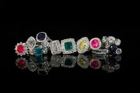 Top 10 Most Expensive Gemstones in the World | Top 10 Trends | Scoop.it