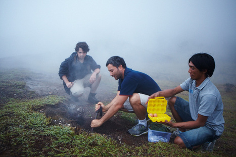 Experience 30: Cooking dinner on a volcano, Bali | Travel | Scoop.it