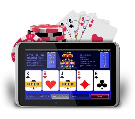 Mobile Video Poker-Play at Top South African Online Casinos.   Something You Want To Know   Scoop.it