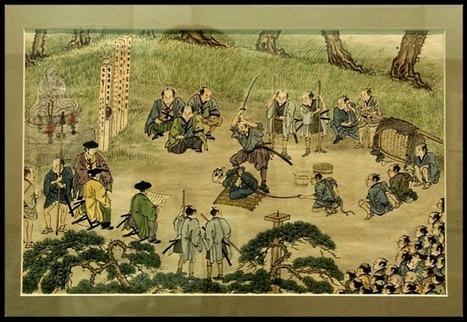 Айны легко приняли православие и в кровопролитной войне создали дух самураев. | Айны и Юкагиры | Scoop.it