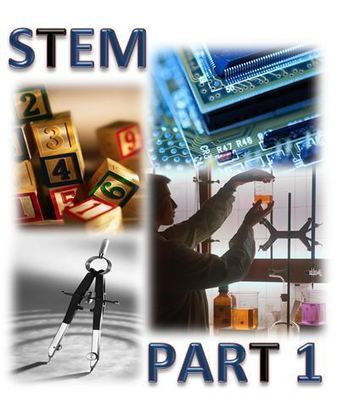 Part 1... STEM Resource Series... Over 70 Stemtastic Sites | iPad Implementation in High School | Scoop.it