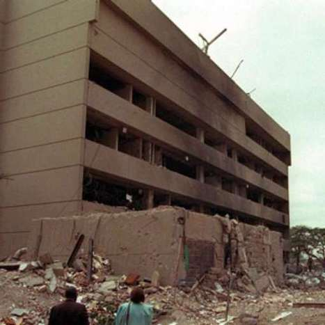 Principais ataques cometidos pela rede Al-Qaeda | Al Qaeda | Scoop.it