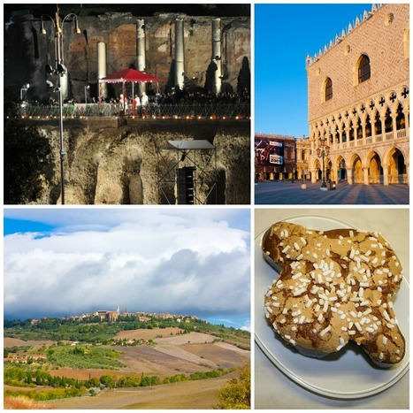 Easter in Italy: 5 Things You Have to Know | Italia Mia | Scoop.it