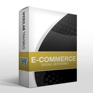 Come sfruttare i Social Media per l'e-commerce | Web2lab Training | Video Corsi E-Commerce, Social Media, Web Marketing, SEO | Scoop.it