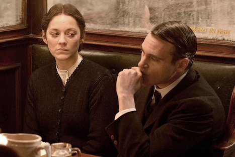 """James Gray to Critics of 'The Immigrant''s Pace: """"They Can Go F*** Themselves""""   human rights   Scoop.it"""
