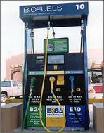 Ethanol | Alternative Fuels | Scoop.it