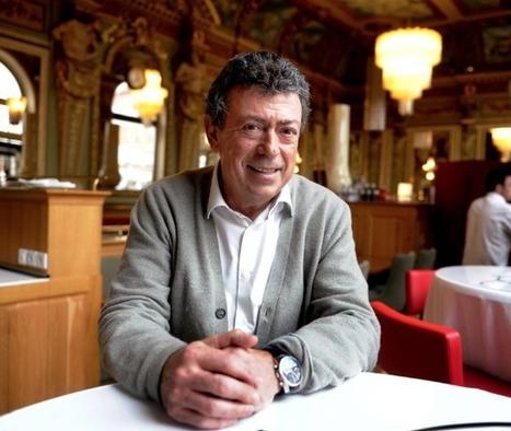 Christian Constant – revenir a la Télé ? » Non, ça va. J'ai fait cinq saisons de Top Chef… à un moment il faut laisser la place à d'autres personnages. « | Gastronomie Française 2.0 | Scoop.it