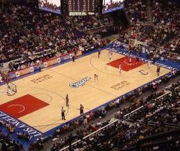 10 Most Vegetarian-Friendly NBA Arenas | Animals R Us | Scoop.it