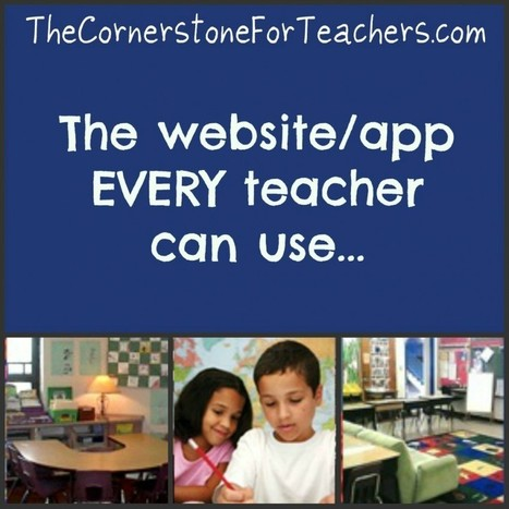 The website/app EVERY teacher can use: Voicethread | Technology and language learning | Scoop.it