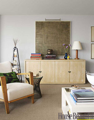 10 Big Solutions for Small Spaces | Interior Decorating Ideas | Scoop.it