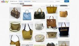 eBay launches new, Pinterest-like homepage | Innovative Marketing and Crowdfunding | Scoop.it