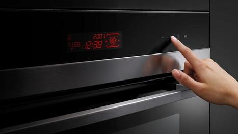 OM36NDXB1-60cm Built-in Combination Microwave Oven | Microwave Convection Oven Combo | Scoop.it