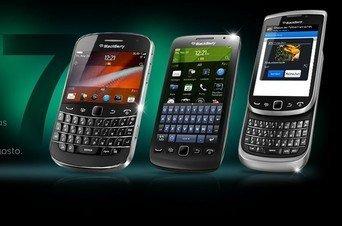 ¿Qué ha pasado con BlackBerry? | vías de comunicación | Scoop.it