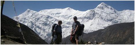 Yala Peak Climbing - Langtang Trek - Himalaya Mountain Climbing | Nepal Tours - Nepal Vacation | Scoop.it