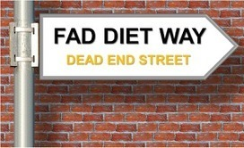 Spirited Lady Living: Real Ways Fad Diets Can Harm You | Eating Disorders in the News | Scoop.it