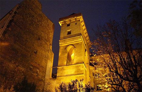 Fréquence médiévale : la Tour Jean-sans-Peur - Histoire Médiévale | Quoi de neuf sur le Web en Histoire Géographie ? | Scoop.it