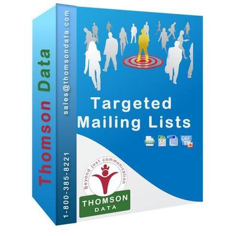Targeted Mailing lists - Targeted Email lists - Targeted Marketing lists | CVD Database | Scoop.it