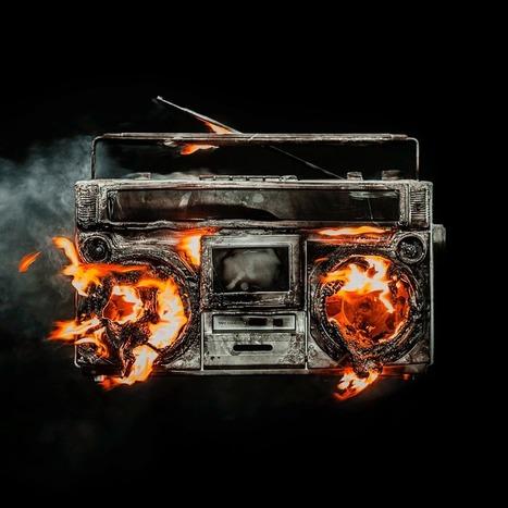Рецензия на альбом |  Green Day - Revolution Radio (2016) | Rock review - Рок обзоры | Scoop.it