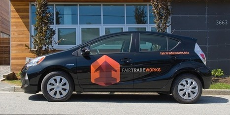About Us - FairTradeWorks   Bathroom Remodel Vancouver   Scoop.it