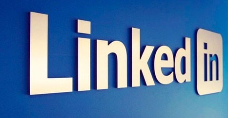 11 Ways to Use LinkedIn for Business Development | IUP - Ed Tech Goodies | Scoop.it