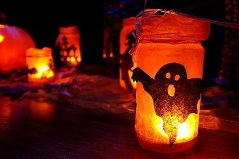 7 Ways to incorporate Halloween into your Marketing Campaigns - Smart Insights | digital marketing strategy | Scoop.it