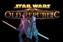 Star Wars:The Old Republic, un budget colossal - WebActus | SWTOR : Star Wars The Old Republic | Scoop.it