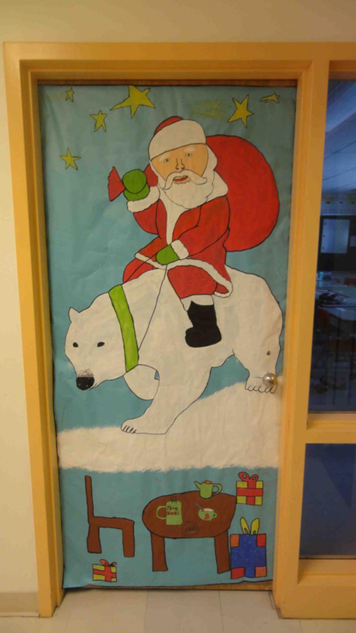 Holiday spirit runs high in Nunavik community | Nunatsiaq News | Kiosque du monde : Amériques | Scoop.it