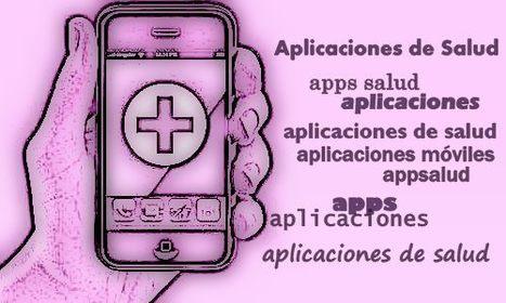 EEUU revisará las apps que puedan suponer un riesgo para la salud | eSalud Social Media | Scoop.it