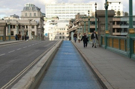 London's Bicycle Network: Good for Commuters, Bad for Communities | This Big City | Urban Life | Scoop.it