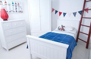 Comfortable Storage Bed for Kids in Singapore | Kids Furniture in Singapore | Scoop.it