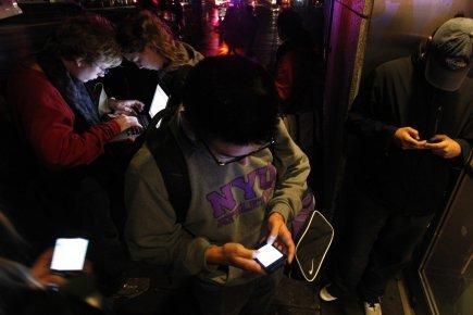 Un vérificateur de rumeurs sur les réseaux sociaux | La tempête Sandy | Midenews Everywhere | Geeks | Scoop.it