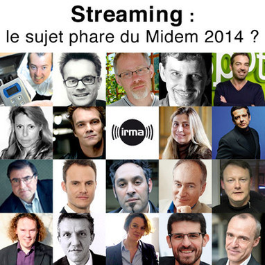 "Documentation : Focus : ""Le streaming est en train de transformer l'industrie musicale"" 