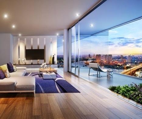 Dự án căn hộ Masteri Thảo Điền Quận 2 - Thảo Điền Invesment | Bất Động Sản Vietplace.vn | Scoop.it
