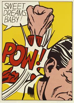 'Pop Art Prints,' at the Smithsonian American Art Museum, proves that Pop ... - Washington Post | Art | Scoop.it
