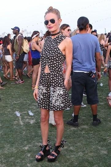 Coachella Festival 2014 - Vogue.com | Coachella Festival 2014 | Scoop.it