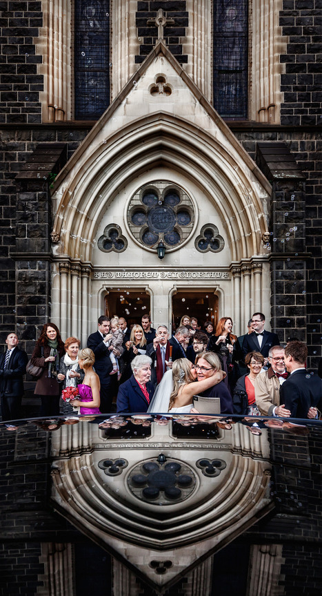 Australia's Best Professional Photographer Is a Wedding Photographer | Life @ Work | Scoop.it