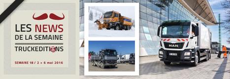 L'UGAP sélectionne - truck Editions | Truckeditions | Scoop.it