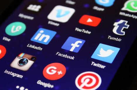 8 Consejos para encontrar trabajo a través de las Redes Sociales - TrabajarporelMundo   Emprendimiento - Emprender - Intraemprendimiento - Innovación   Scoop.it