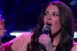 Kree Harrison Joins the Top 10 on 'American Idol' | Country Music Today | Scoop.it
