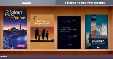 Bibliothèque numérique : Cyberlibris et NENA ensemble, pour résorber le gap des livres numériques en Afrique | medianumériques | Scoop.it